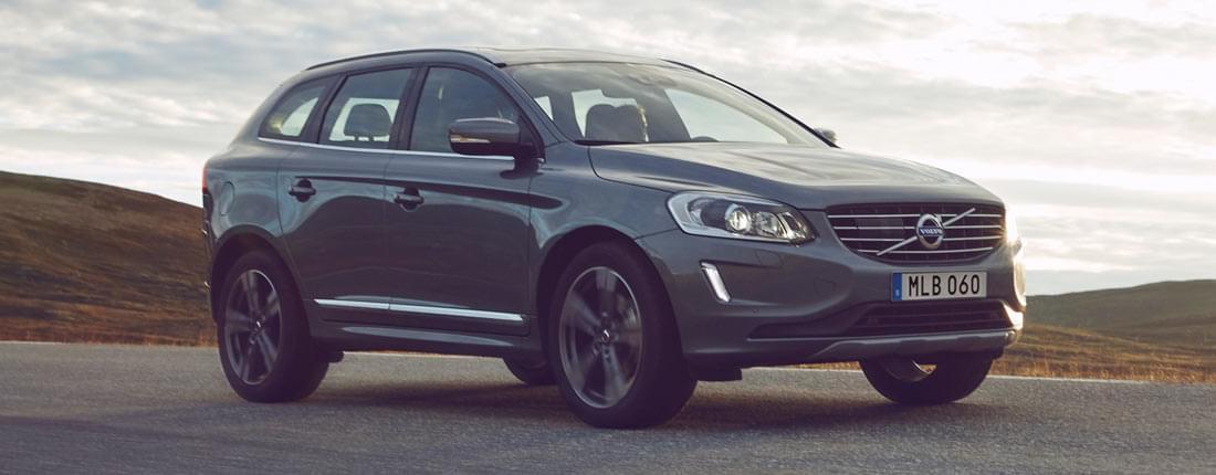Volvo XC 60 - vendo e cerco usato o nuovo - AutoScout24