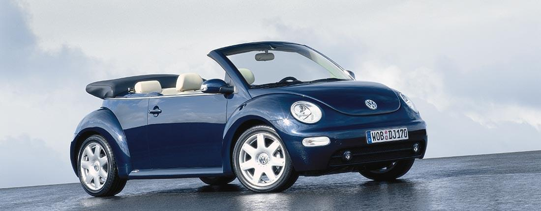 volkswagen new beetle comprare o vendere auto usate o. Black Bedroom Furniture Sets. Home Design Ideas