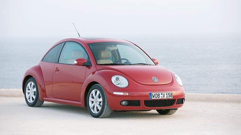 volkswagen new beetle informazioni tecniche prezzo. Black Bedroom Furniture Sets. Home Design Ideas