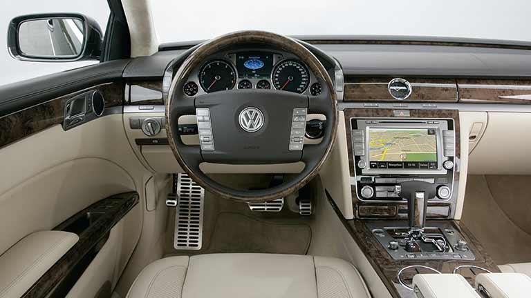 Volkswagen Phaeton Comprare O Vendere Auto Usate O Nuove Autoscout24