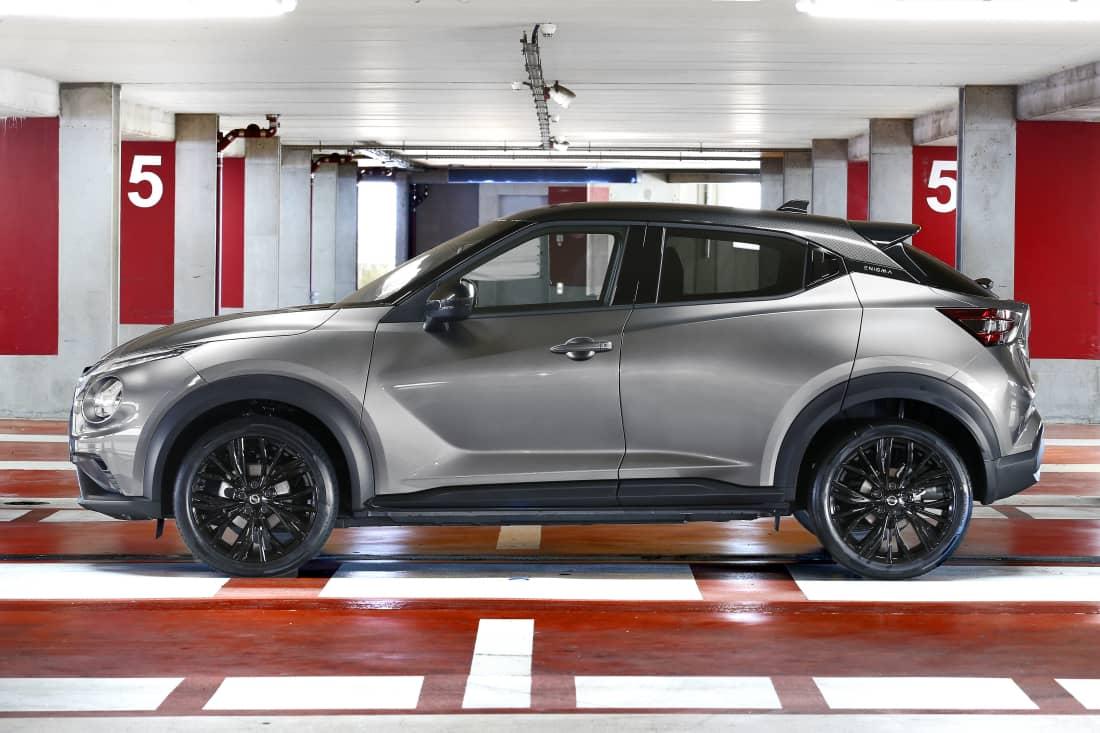 Nissan JUKE ENIGMA nuova versione 2021 - AutoScout24